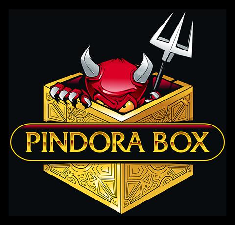 PindoraBox