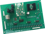 Bally/Stern Solenoid Driver Board
